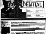 "Dark Knight Rises ""CIA documents"" released"