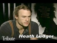 A Tribute To Heath Ledger – The Dark Knight