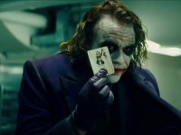 The Dark Knight Theatrical Trailer