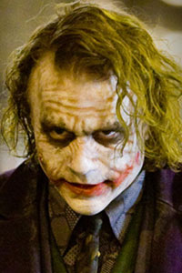 The Joker is a serial killer and a super-villain, a dangerous madman who dresses like a clown and commits violent crimes. He is often recognized as Batman's greatest enemy, living in and terrorizing Gotham City, although he spends most of his time in Arkham Asylum. In addition to being a deadly and unpredictable physical combatant, […]