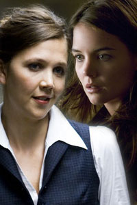Rachel's mother worked as a house servant at the lavish Wayne Manor outside of Gotham City. When Rachel was eight-years-old, she befriended young Bruce Wayne – heir to the Wayne family fortune. During one of their play sessions, Rachel came into possession of an old Native American arrowhead. Bruce and she argued over the find, […]