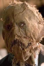 Jonathan Crane aka Scarecrow
