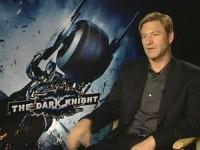Aaron Eckhart – The Dark Knight Interview
