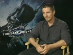 Christian Bale – The Dark Knight Interview