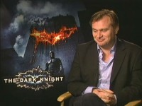 Christopher Nolan – The Dark Knight Interview