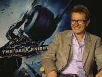 Gary Oldman – The Dark Knight Interview