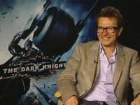 Gary Oldman – The Dark Knight Interview