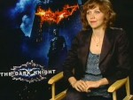 Maggie Gyllenhaal – The Dark Knight Interview