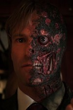Harvey Dent aka Two-Face