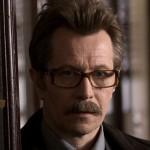 Jim Gordon represents the law in Gotham City