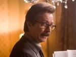 Gary Oldman talks Dark Knight Rises