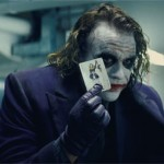 The Joker has an interesting proposal for the criminal organization of Gotham