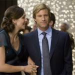 Rachel Dawes and Harvey Dent team up to bring justice to the criminals