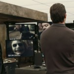 The Joker torments Gotham by releasing haunting videos