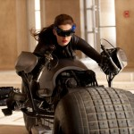 The duplicitous Selina Kyle finally joins the movie-verse
