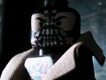 Dark Knight Rises gets a Lego twist