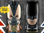 The Dark Knight Rises USB flash drives