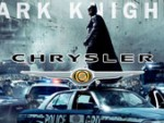 Dark Knight Rises joins forces with Chrysler