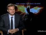Christopher Nolan – The Dark Knight Rises Interview