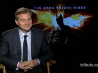 Christopher Nolan – The Dark Knight Rises Interview