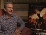Matthew Modine – The Dark Knight Rises Interview