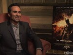 Nestor Carbonell – The Dark Knight Rises Interview