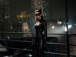 Anne Hathaway interested in more Catwoman