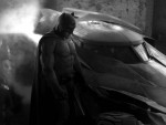 Zack Snyder Tweets New Bat-suit and Batmobile